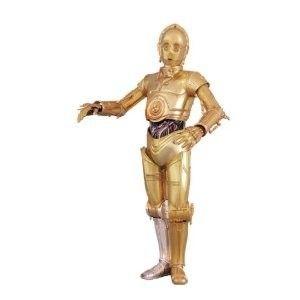 RAH 493 Star Wars C 3PO Medicom Toy
