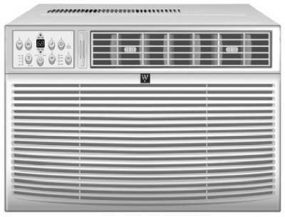 Westpointe 15,000 BTU 115V Energy Star Air Conditioner